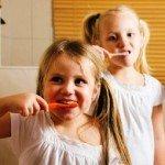 Гигиена полости рта у детей и ее профилактика