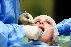 Как может помочь хирургическая стоматология
