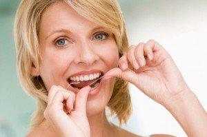 Красивые зубы – всегда здоровые! Или почему так важен уход за полостью рта