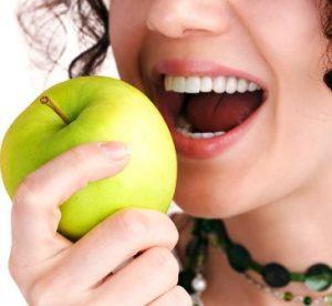 Проблемы с зубами, вызванные нехваткой витаминов