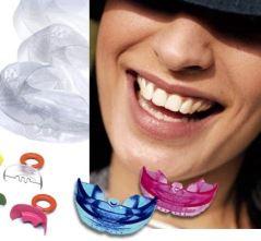 Трейнеры для зубов: доступное и эффективное средство коррекции прикуса