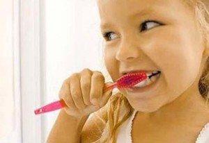 Детские средства гигиены