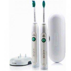 Звуковые зубные щетки Philips