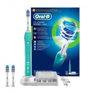 Зубная щетка Oral-B – особенности и инновации