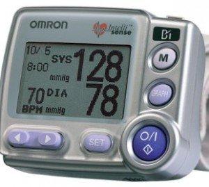Тонометр Omron – высокое качество за приемлемую цену