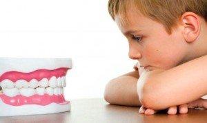 Детская зубная паста: определяемся с выбором