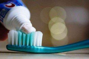 Зубная паста: взгляд в историю