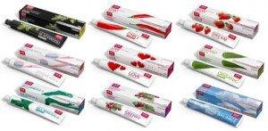 Зубная паста: ее виды и требования к ней