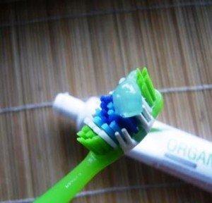 Зубные пасты для укрепления эмали