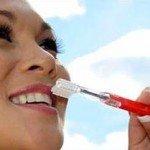 Ионная зубная щетка — уникальное средство или миф?