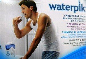 Ирригатор Waterpik: история успеха