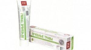 Лечебная зубная паста позаботится о здоровье десен