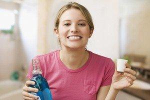 Ополаскиватель для рта – важная составляющая комплексной гигиены