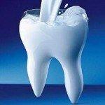 Реминерализация зубной эмали – что это такое?