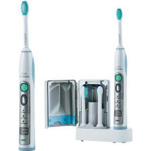 Ультразвуковая щетка: очистка и профилактика гигиены полости рта