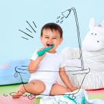 Электрические зубные щетки для детей от трех до семи лет
