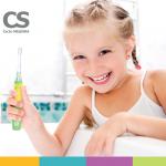 Выбор электрической щетки для ребенка до 7 лет