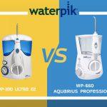 Waterpik WP-100 или WP-660 Aquarius