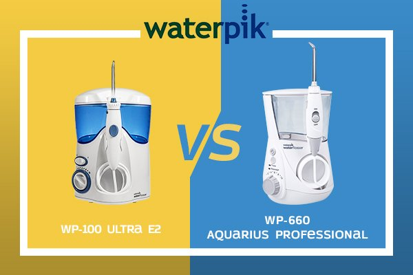 watepik-100-vs-660