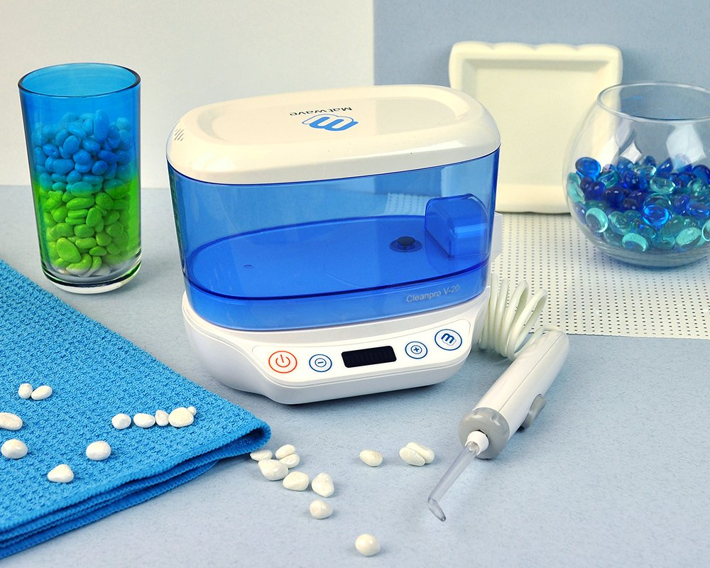 Ирригатор полости рта Matwave V-20 Clean Pro