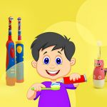 Как мотивировать ребенка чистить зубы