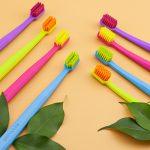 Зубные щетки Revyline SM6000 и SM6000 Ortho. Чистота и комфорт