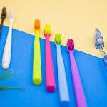 Как выбрать мануальную зубную щетку